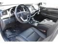 Toyota Highlander Limited AWD Blizzard White Pearl photo #5