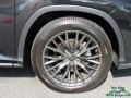 Lexus RX 350 F Sport AWD Obsidian photo #9