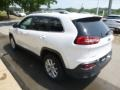 Jeep Cherokee Latitude 4x4 Bright White photo #7
