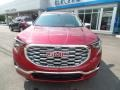 GMC Terrain Denali AWD Red Quartz Tintcoat photo #2