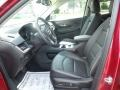 GMC Terrain Denali AWD Red Quartz Tintcoat photo #18