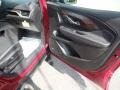 GMC Terrain Denali AWD Red Quartz Tintcoat photo #54