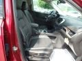 GMC Terrain Denali AWD Red Quartz Tintcoat photo #55