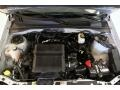 Ford Escape Limited V6 4WD Ingot Silver Metallic photo #18
