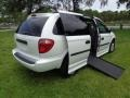Dodge Grand Caravan SE Stone White photo #6
