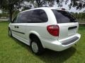 Dodge Grand Caravan SE Stone White photo #10