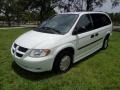 Dodge Grand Caravan SE Stone White photo #14