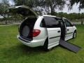 Dodge Grand Caravan SE Stone White photo #23