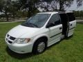 Dodge Grand Caravan SE Stone White photo #32