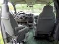Dodge Grand Caravan SE Stone White photo #51