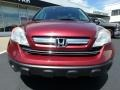 Honda CR-V EX 4WD Tango Red Pearl photo #3