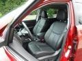 Nissan Rogue SL AWD Cayenne Red photo #10
