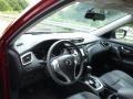Nissan Rogue SL AWD Cayenne Red photo #11