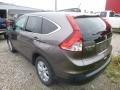 Honda CR-V EX AWD Polished Metal Metallic photo #8
