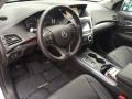 Acura MDX SH-AWD Technology Lunar Silver Metallic photo #11