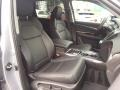 Acura MDX SH-AWD Technology Lunar Silver Metallic photo #28