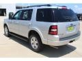 Ford Explorer XLT Brilliant Silver Metallic photo #6