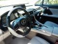 Lexus RX 450h AWD Atomic Silver photo #2