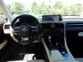 Lexus RX 450h AWD Atomic Silver photo #4