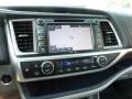 Toyota Highlander Limited AWD Predawn Gray Mica photo #17