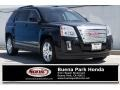 GMC Terrain SLT Onyx Black photo #1