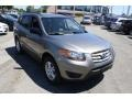 Hyundai Santa Fe GLS AWD Mineral Gray photo #1