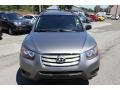 Hyundai Santa Fe GLS AWD Mineral Gray photo #2