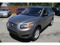 Hyundai Santa Fe GLS AWD Mineral Gray photo #3
