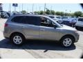 Hyundai Santa Fe GLS AWD Mineral Gray photo #5