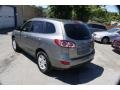 Hyundai Santa Fe GLS AWD Mineral Gray photo #10