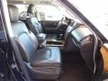 Infiniti QX 56 Black Obsidian photo #5