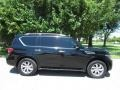 Infiniti QX 56 Black Obsidian photo #6
