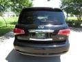 Infiniti QX 56 Black Obsidian photo #8