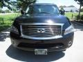 Infiniti QX 56 Black Obsidian photo #9