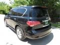 Infiniti QX 56 Black Obsidian photo #12