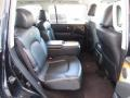 Infiniti QX 56 Black Obsidian photo #20