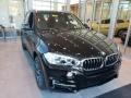 BMW X5 xDrive35i Jet Black photo #1