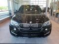 BMW X5 xDrive35i Jet Black photo #4