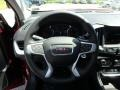 GMC Terrain SLE AWD Red Quartz Tintcoat photo #16
