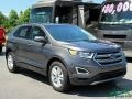 Ford Edge SEL Magnetic photo #7