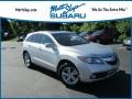 Acura RDX Technology Forged Silver Metallic photo #1