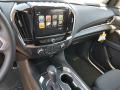 Chevrolet Traverse LT Silver Ice Metallic photo #11