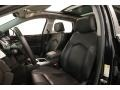 Cadillac SRX Luxury AWD Black Ice Metallic photo #5