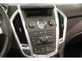 Cadillac SRX Luxury AWD Black Ice Metallic photo #9