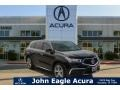 Acura MDX Technology Black Copper Pearl photo #1