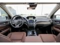 Acura MDX Technology Black Copper Pearl photo #9