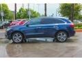 Acura MDX Technology Fathom Blue Pearl photo #4