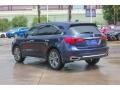 Acura MDX Technology Fathom Blue Pearl photo #5