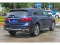 Acura MDX Technology Fathom Blue Pearl photo #7