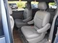 Toyota Sienna LE AWD Blue Mirage Metallic photo #22